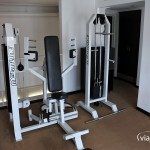 Rochester Hotel Classic - Gym