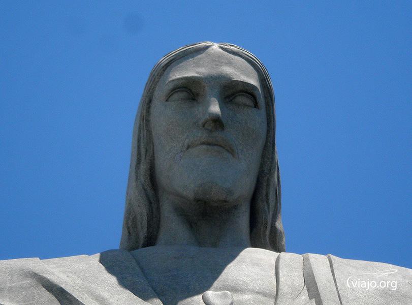 Cristo Redentor - Detalles
