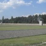 Sachsenhausen - Campo
