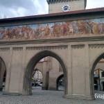 Munich - Isartor