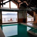 Los Cauquenes Resort - Pileta Climatizada