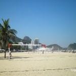 Río de Janeiro - Playa Copacabana