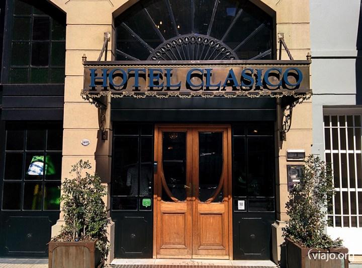 Hotel Clásico