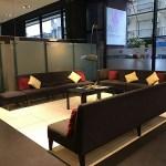 Hotel Dazzler Maipú en Buenos Aires - Recepción