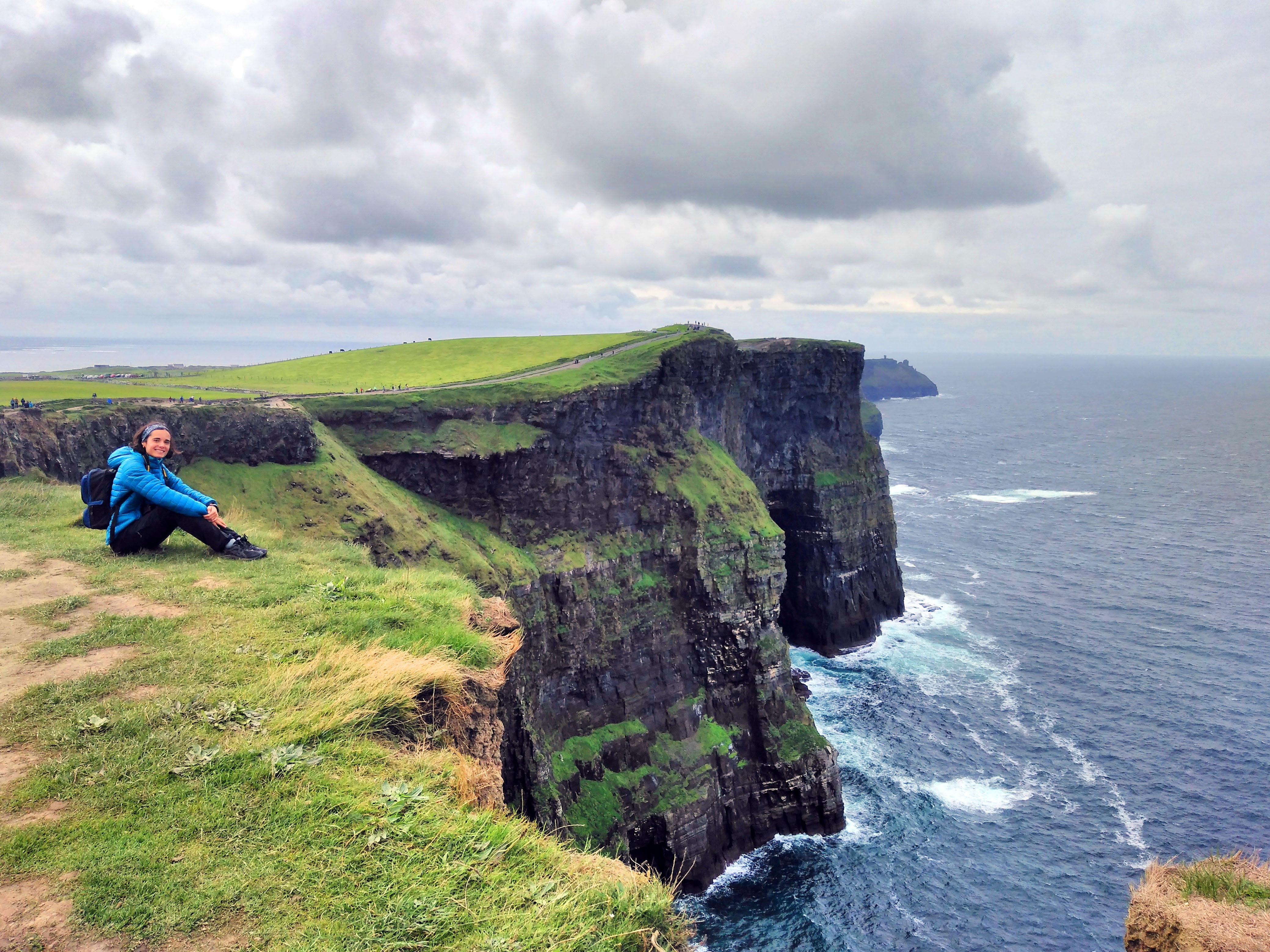 Cliffs of Moher, Acantilados de Moher