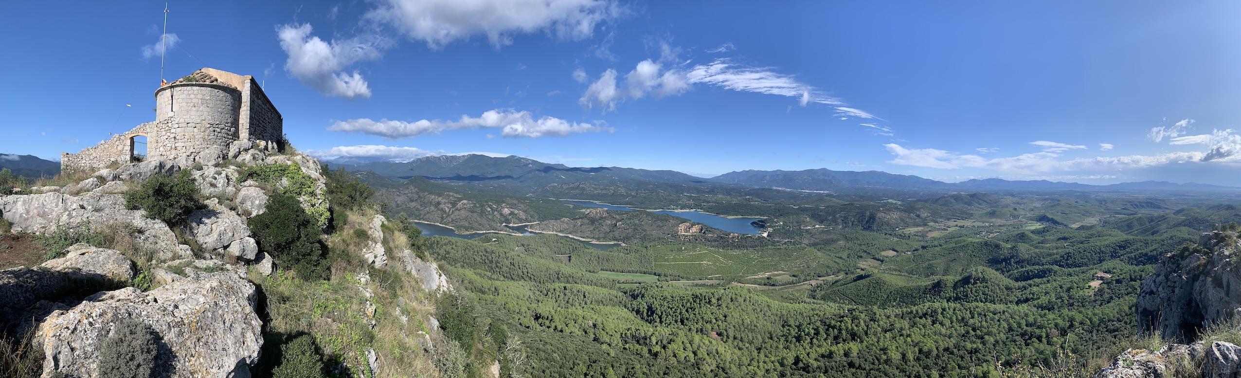 Montaña de Santa Magdalena