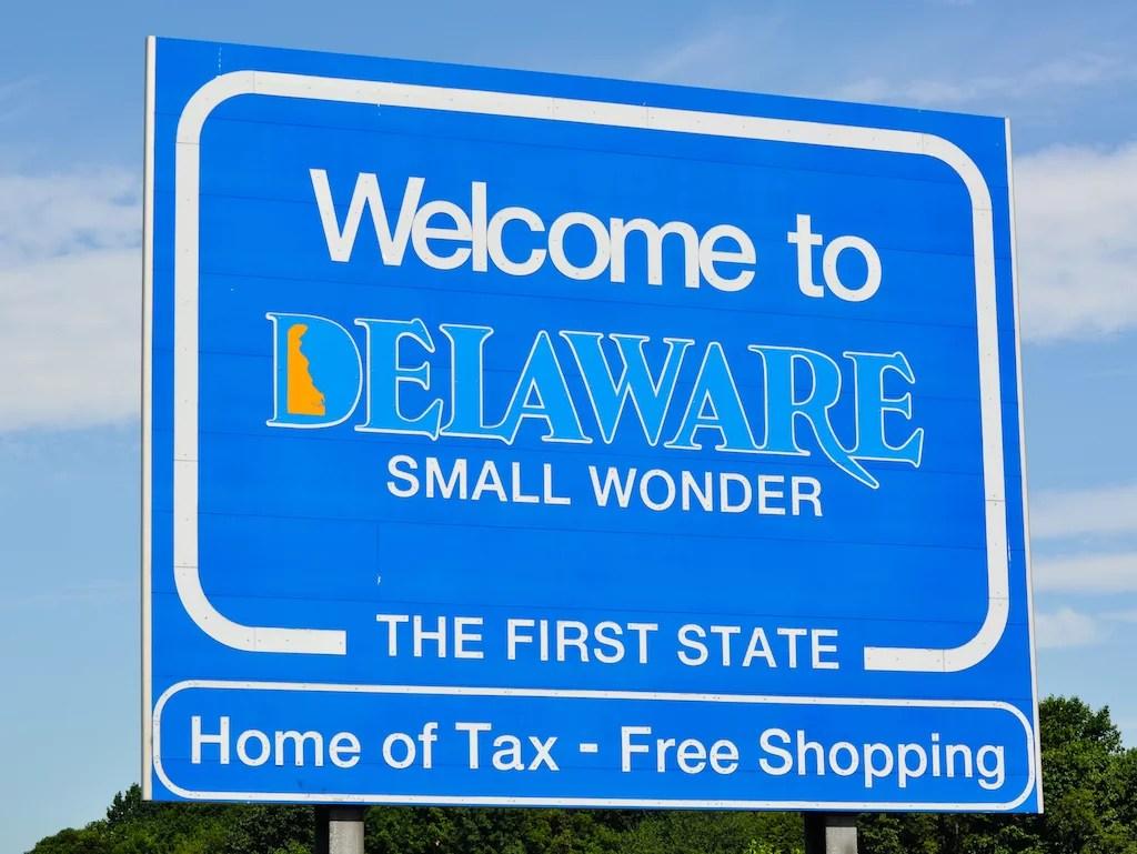 e164c4a5df Compras sem impostos nos EUA  Guia de compras em Delaware