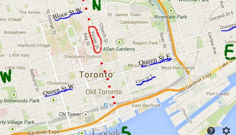 Dicas de viagem Toronto