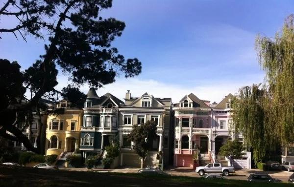 Viagem a São Francisco