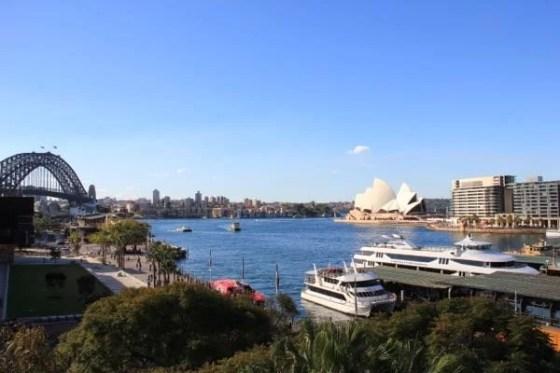 Melhores vistas de Sydney