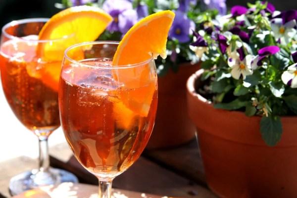 Drinks que são a cara do Verão Europeu