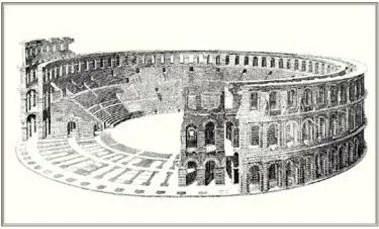 Arena formato