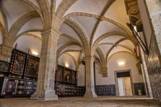 Mosteiros para visitar no Douro
