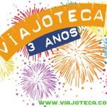 Viajoteca Blogversario 2017