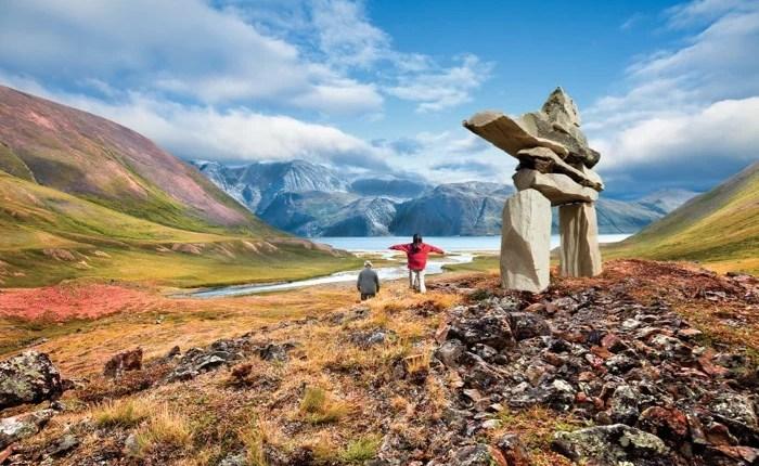 Parques Nacionais mais bonitos do Canadá – Torngat Mountains