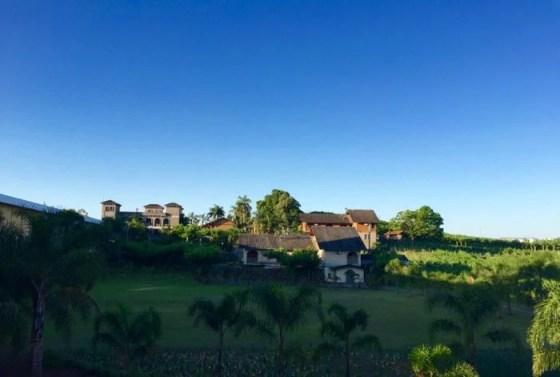 Vale dos Vinhedos - Casa Valduga