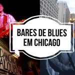 Bares de Blues em Chicago