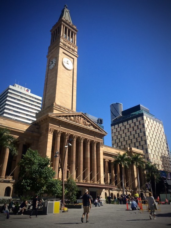 MoB - Museum of Brisbane