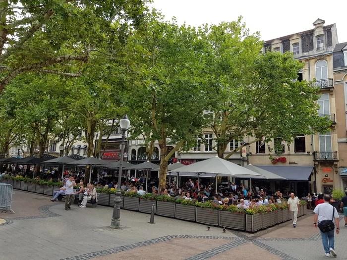 Luxemburgo Place D'Armes1