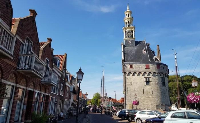 Hoorn Hoofdtoren3