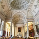 Law Library of Osgoode Hall, Toronto