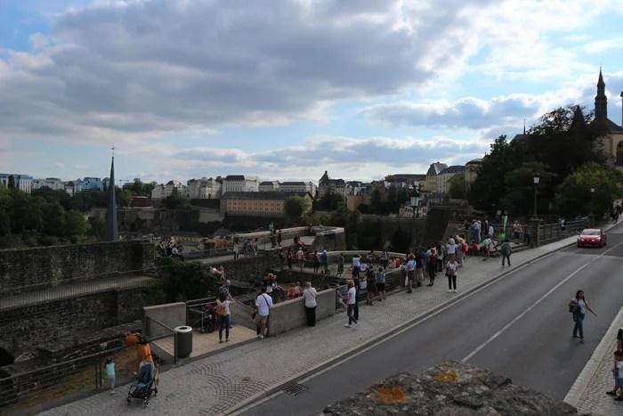 Luxemburgo Casamatas21