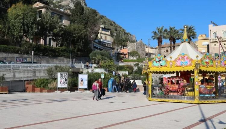 Estacionamento Porta Catania