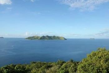 Visual de Fiji