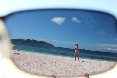 Belezas da viagem a Fiji