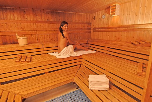 Sauna: consejos, beneficios, precauciones y pasos a seguir