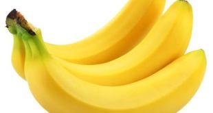 3 plátanos