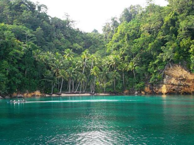 Togian Archipelago