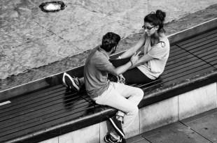 10 señales de que le gustas a alguien