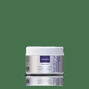 Keratina Crema de Peinar 4 Oz