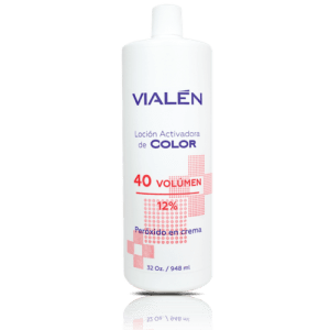 Loción Activadora de color 40 Volumen 12%