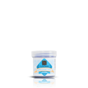 FusionMix Brillantina Azul 2 Oz