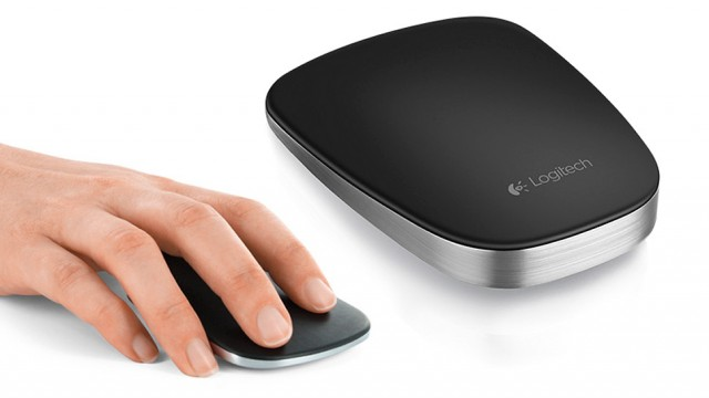 Mouse Ultrathin da Logitech