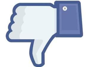 Facebook pode ser multado