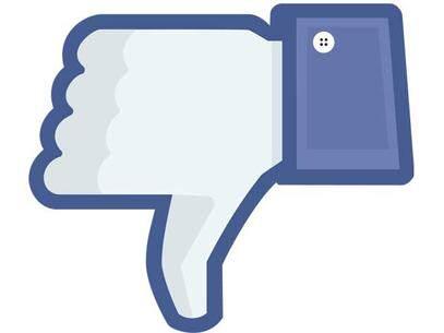 Facebook viola privacidade do usuário