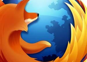 Novo Firefox 28