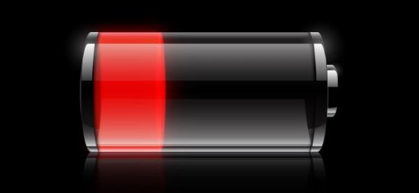 Novo conceito de bateria promete 5 dias de duração