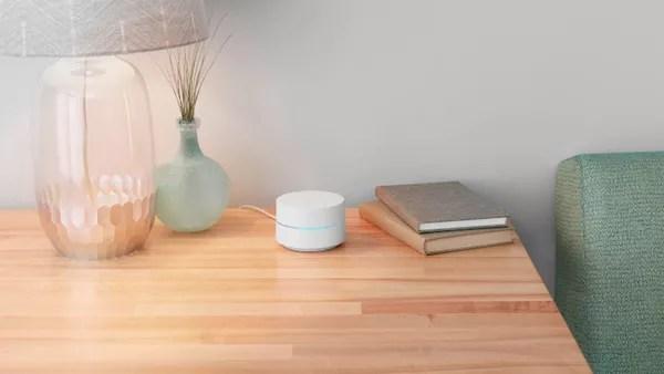 Google Wifi: conheça o novo roteador do Google com alcance melhorado