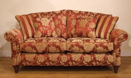 Sofa diplomacy