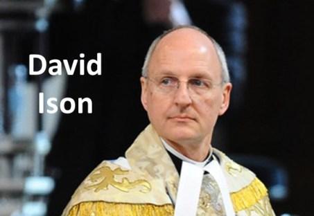David ison 2