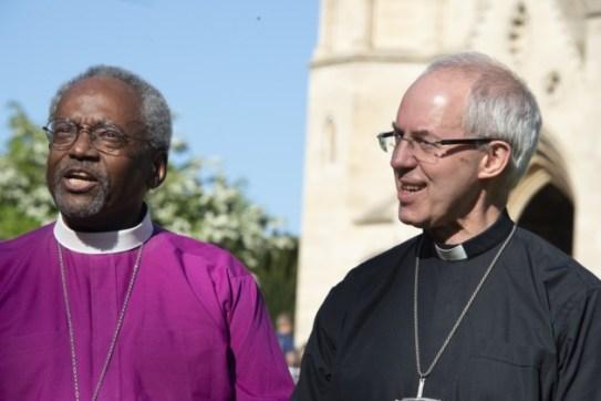 Archbishops