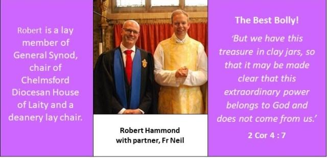 Robert Hammond