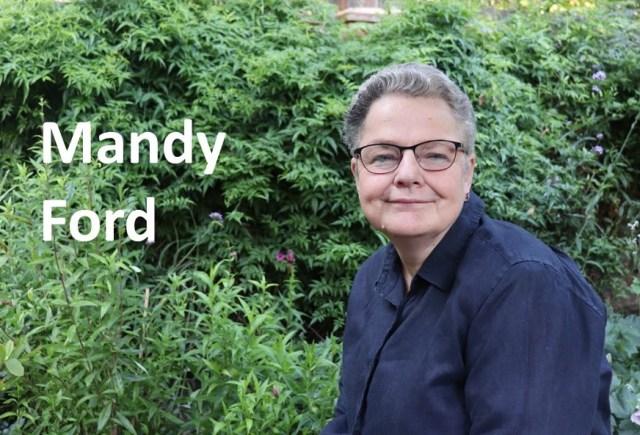 Mandy Ford