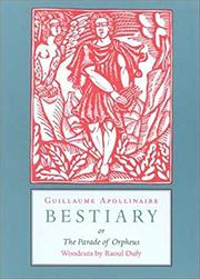 Apollinaire's Bestiary
