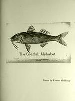 Goatfish Alphabet