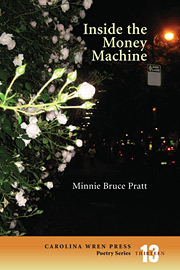 Inside the Money Machine cover